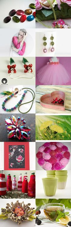 Colors  by Laura P. on Etsy--Pinned with TreasuryPin.com