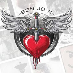 Check out the new look of BonJovi.com, celebrating 30 years of music, and share your favorite memories using #bonjovimemories