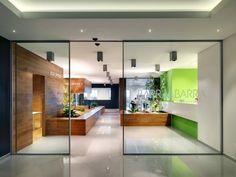 Barra Barra & Office in Centallo by Damilano Studio