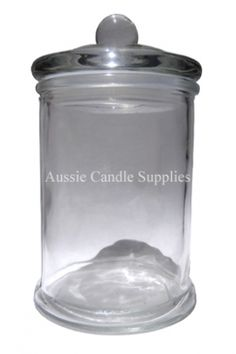 French Metro 480gms - Aussie Candle Supplies - Box of 24 $40.80 - Holds 600 gms wax