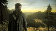 Alan Wake Brand New Android Application | click on image to read more...