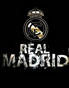 Lucky Pinterest : Real Madrid
