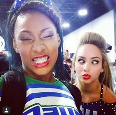 Omg who's excited for Angel Rice being on Smoed next year!!!!?!??!?! Ahhh
