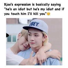 Hanjoo #hanjoo #bjoo #hansol