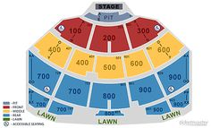#tickets 2 Tickets Nickelback Riverbend Music Center Section 100 Row F please retweet