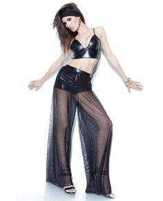 Darque Mesh Wide Leg Pants Built In Booty Shorts Black O/S #sextoys #sextoysshop #Fetish #Costumes #underwear #Thong #Fantasy #Lingerie #Latex #Crotchless #lace #panty #thong #panties #erotic #Naughty #lace #thong #dirty #Corset #bra #bras #foreplay #Clothing #Sex #Toys #sexy ... For more information visit: www.sextoysshop.com