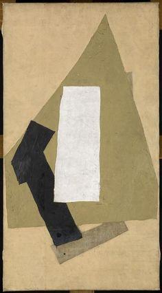 Pablo Picasso - Guitare, Réalisé à Céret,1913