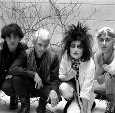 Siouxsie Sioux, Siouxsie & The Banshees, 80s Goth, Punk Goth, Goth Music, Indie Music, Goth Bands, Pop Musicians, Gothabilly