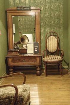 #Vintage #Hostels weltweit - Hostel Mleczarnia in Breslau, Polen