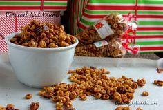 Caramel Nut Crunch