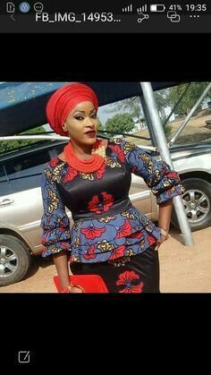 African Fashion Is Hot Latest African Fashion Dresses, African Print Dresses, African Print Fashion, Africa Fashion, African Dress, Ankara Fashion, African Attire, African Wear, African Women