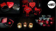5 pomysłów na Walentynki - Pomysły plastyczne dla każdego