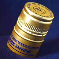 Cap & Seal Ltd. Customized 30x44mm Liquor Caps. -...  Cap & Seal Ltd. Customized 30x44mm Liquor Caps. - Applications: Spirits Wine Beverage - Aluminium: Alloy 8011 Temper H 14 - Liner: Expanded Polyethylene (EPE) Saranex Tin Saran Non Refillable Pourer - Design: Lithography by CMYK Dry Offset Printinghttps://goo.gl/FkmClH #Spirits #Wine #Beverage #Packaging #Export #capandseal #b2b