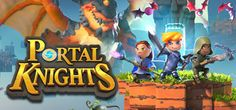 Portal Knights  Free Download                 Portal Knights Free Download For PC    Portal Knights...