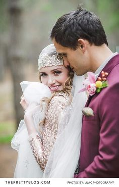 Autumn Couple Wedding Shoot | Photography by LILAC Photography | Men's Styling by Moi Styling | Hair and Makeup by Corle Barnard Make Up & Hair | Wedding gown and veil by CJA Haute Couture