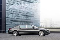 Mercedes Revives the Maybach Name (Again!) #thatdope #sneakers #luxury #dope #fashion #trending