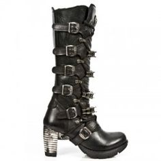 Chaussure New Rock M.TR023-C1