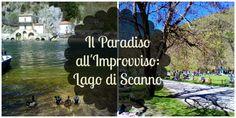 Lago di Scanno: cosa fare, come arrivare, area picnic Vacanze in Abruzzo? Certo!!! Il cuore verde d'Italia Vi accoglie a braccia aperte! Oggi andiamo al Lago di Scanno dove il paradiso lo trovi all'improvviso e Ti accoglie subito dopo la curva che da Anversa degli Abruzzi conduce a Scanno, tra le gole del Sagittario, la Centrale Idroelettrica dell'Enel, il Lago e l'eremo di San Domenico e fino ai paesi di Scanno e Villalago. Questo è uno dei luoghi dove amiamo rilassarci tra i colori e i…