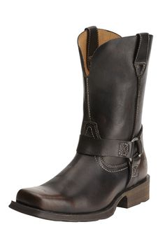 Ariat Rambler Harness Men's Cowboy Boots - HeadWest Outfitters