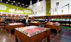 Idea Natura, Farmer Store - CBA, designing brands with heart