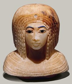 Beauty Queen Kiya was one of the wives of the Egyptian Pharaoh Akhenaten. Little is known about her, and her actions and roles are poorly documented in the historical record... .