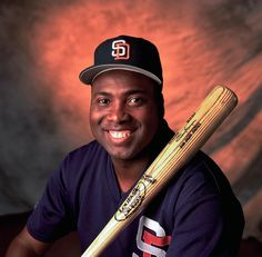 May 9, 1960 Tony Gwynn was born. San Diego PadresTony Gwynnposes for a portrait on July 16, 1997 in St. Louis. (Albert Dickson/Sporting News) GALLERY: Rare photos of Tony Gwynn and Stan Musial