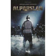 ALPARSLAN-Ebubekir Subaşı  ANADOLU'NUN KAPISI AÇILIYOR Malazgirt oyasında kılınan Cuma namazından sonra bütün erler birbirleriyle helalleşmişti. Alparslan beyaz bir elbise giymişti. Askerlerine dönerek; 'Askerlerim; Burada Allah'tan başka bir Sultan yoktur. Emir ve kader tamamıyla O'nun elindedir. Sultan, Allah, Batman, Superhero, Film, Fictional Characters, Movie, Film Stock, Cinema