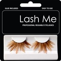 Looking for statement eyelashes for a special occasion?  Take a look at Lash Me's range of fabulous fake lashes