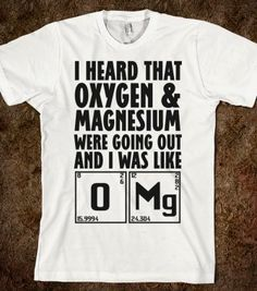 I was like OMG - Echo Shirts - Skreened T-shirts, Organic Shirts, Hoodies, Kids Tees, Baby One-Pieces and Tote Bags