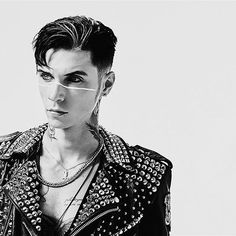 """""""The Wild Ones return in 2018. In the coming weeks all information regarding the new @blackveilbrides album and tour will be revealed. #BewellBestrong photo: @jonathan.weiner"""" @andyblack"""