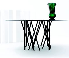 ARFLEX - OCTOPUS TABLE DESIGN CARLO COLOMBO