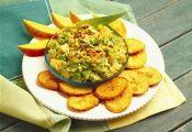 Zesty California Guacamole | California Avocado Commission