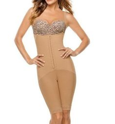Adjustable Body Shaper With Latex Control Tummy Tucks, Shapewear, Latex, Bodysuit, Bodycon Dress, Booty, Slim, Couture, Dresses