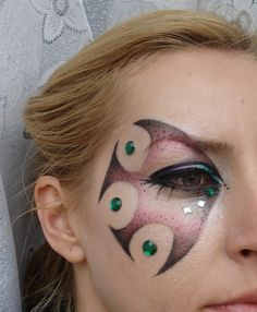 my zodiac fish http://www.makeupbee.com/look.php?look_id=58683
