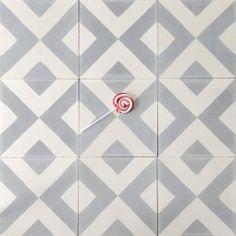 Klassiska cementplattor   MarrakechDesign