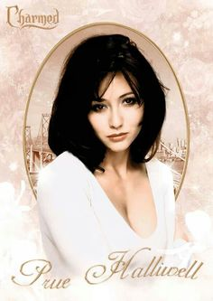 Prue from Charmed