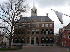 Stadhuis Leeuwarden