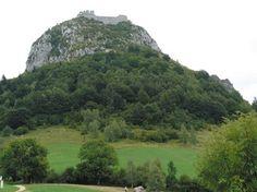 Munonne - Spirituelle rejser | Kursus og Retreat i Sydfrankrig | 24. – 31. august 2013 | Hjertets vej v/Annalise - Munonne