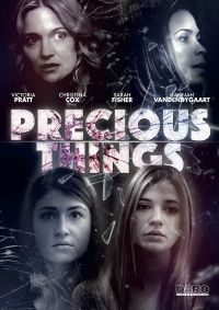 "Two single mothers who have been best friends since childhood become instant ""Frenemies"" when their teenage daughters try to gain the attention of the same boy at school. But when the boy is found murdered, and the girls become the prime suspects the two mother's must work together to protect their daughters and uncover the identity of the real killer."