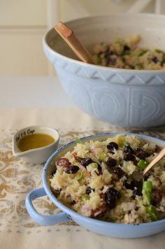 salata de orez basmati Oatmeal, Breakfast, Food, Salads, The Oatmeal, Rolled Oats, Hoods, Meals, Overnight Oatmeal