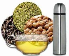Ce thé ayurvédique nettoie votre organisme des toxines, purifie votre système digestif et vous fait perdre les kilos superflus! - Santé Nutrition