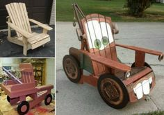 Tow Mater Chair Will Put A Smile On Your Dial | The WHOot