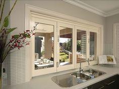 aluminum windows and doors hampton style - Google Search