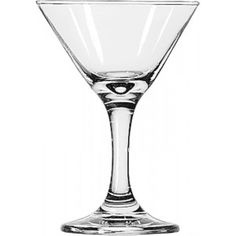 Libbey Embassy martiniglas Verkrijgbaar bij www.apssupply.nl.