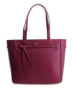 Look at this Rioja Romie Handbag on #zulily today!