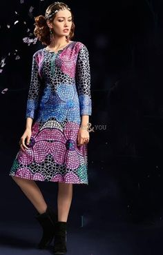 52f3acae87454b Trendy Kurtis For Fashionable Women To Pair With Denim Pants Online