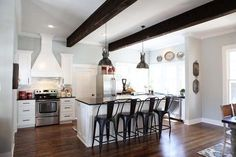 """The first step to getting that signature """"Fixer Upper"""" look starts with choosing the perfect farmhouse neutral paint color."""