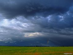 Arco Iris by anpegom, via Flickr