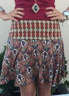 Compra mi artículo en #vinted http://www.vinted.es/ropa-de-mujer/mini-faldas/704427-mini-de-seda