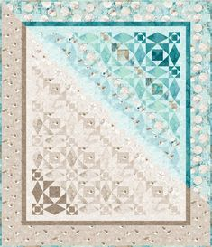 Quilt Square Patterns, Patchwork Quilt Patterns, Beginner Quilt Patterns, Quilting Tutorials, Quilting Projects, Quilting Designs, Quilting Ideas, Patchwork Bags, Hand Quilting